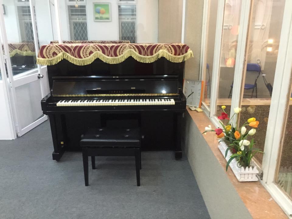 piano đẹp