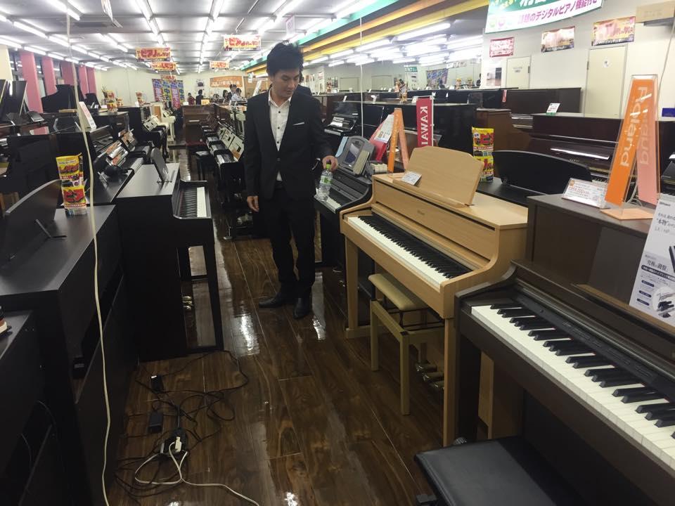 đàn piano điện nhập khẩu