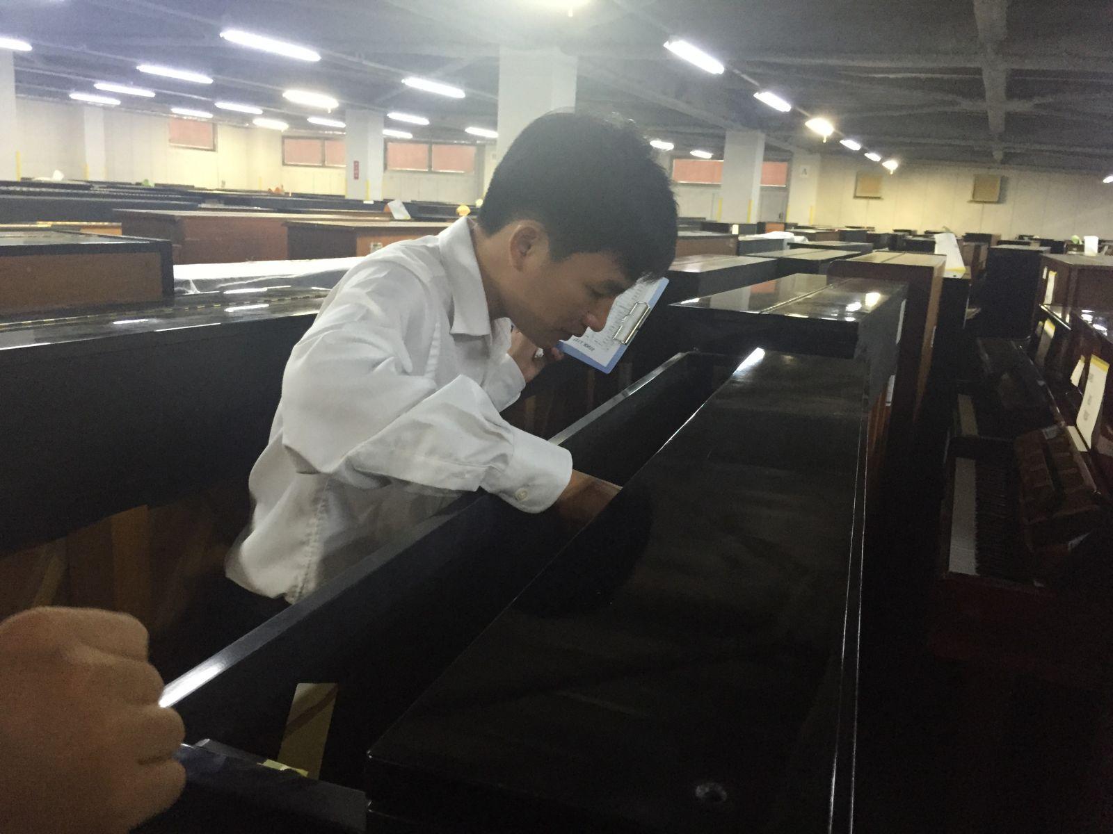 mua piano chất lượng