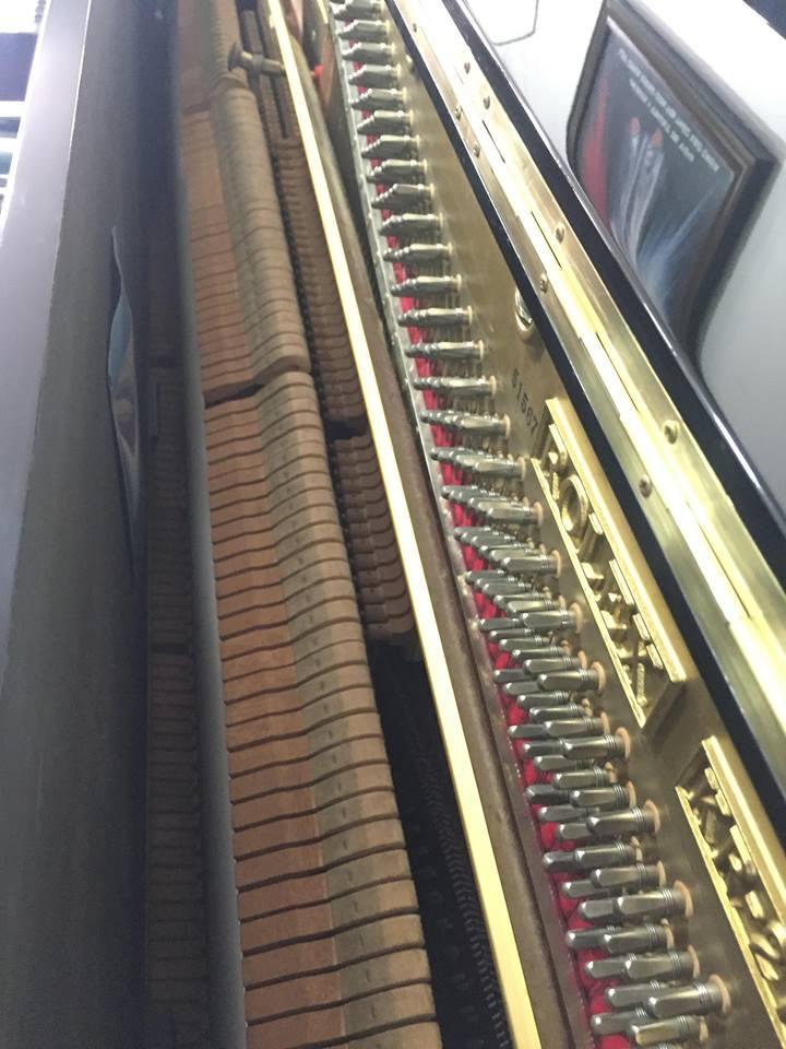 Piano nhật bản