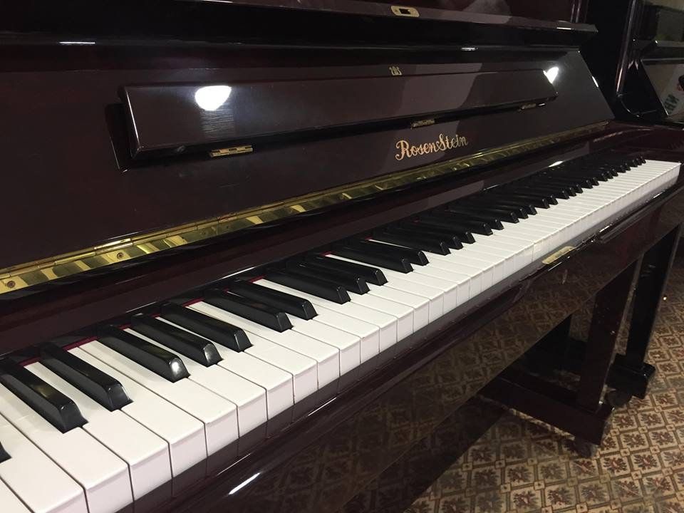 PIANO NHẬP KHẨU