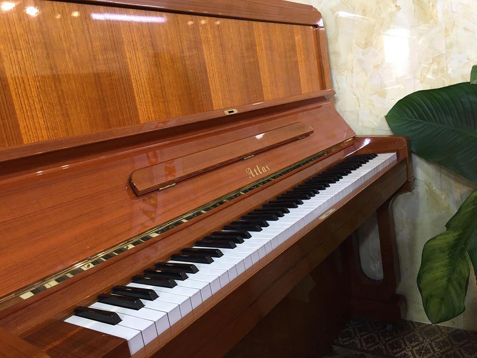 Piano Atlas