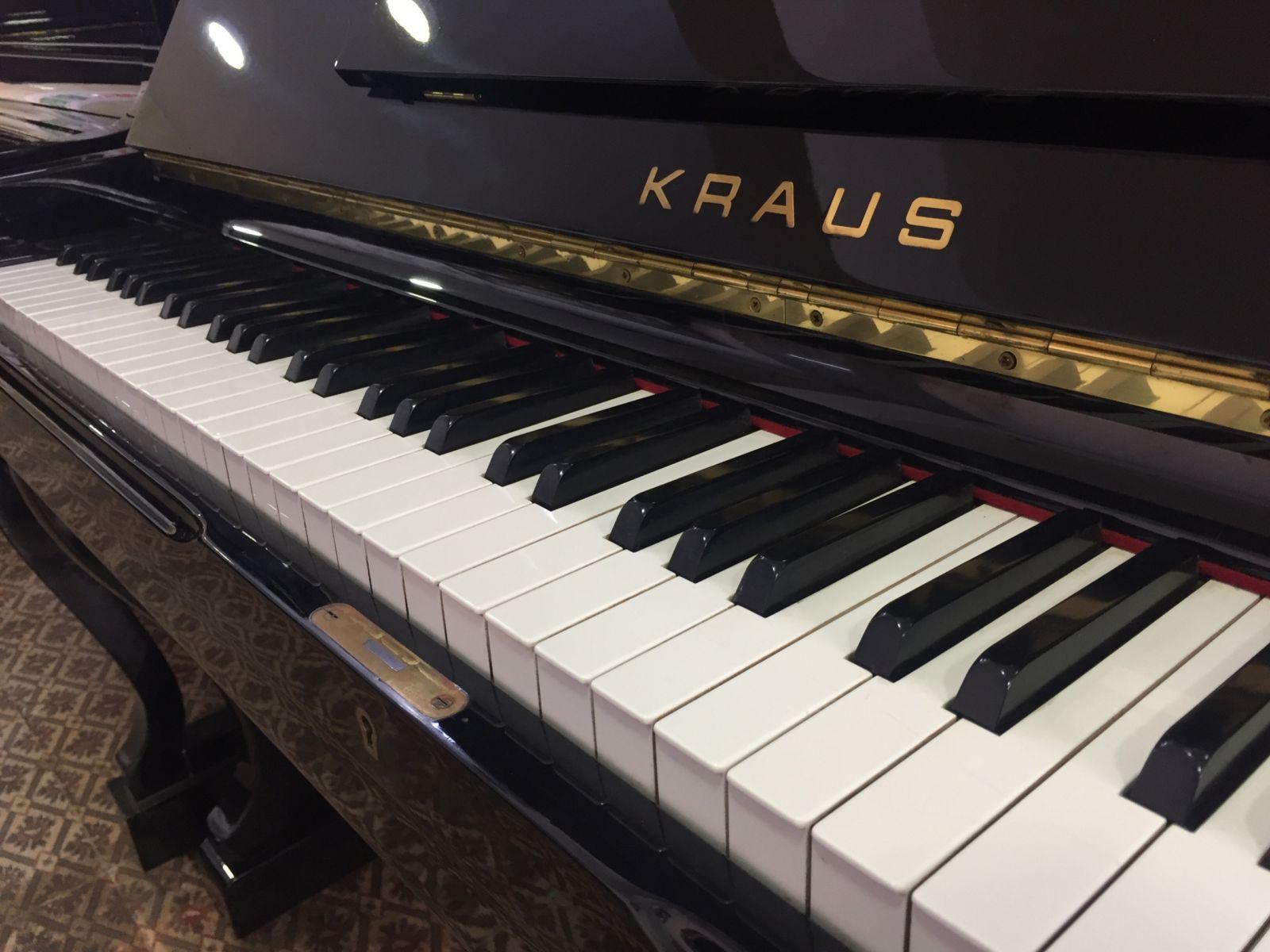 ĐÀN PIANO KRAUS U130