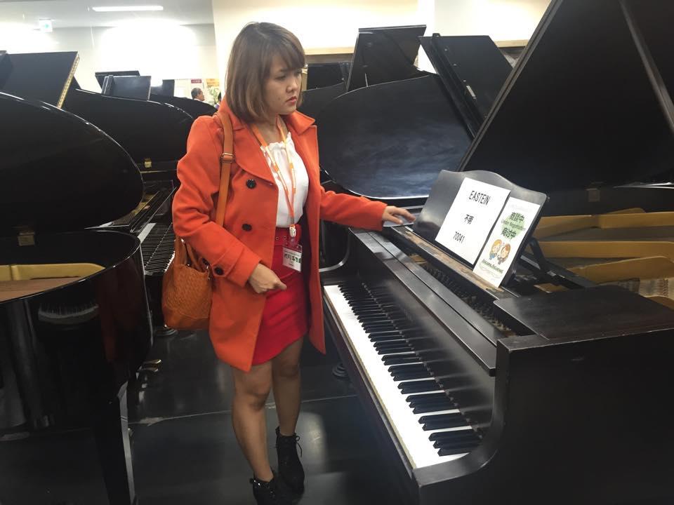 piano uy tín chất lượng
