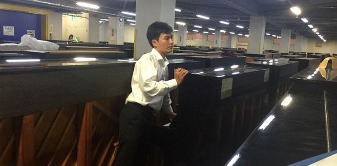 BÁN PIANO