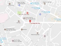 Bản đồ Showroom piano:  Quận Tân Bình.