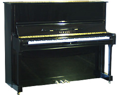 piano yamaha u1a