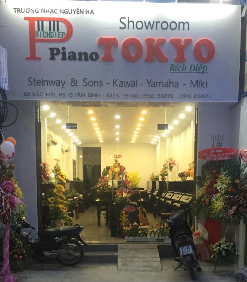 mua đàn piano ở TP Hồ CHí Minh
