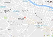 Bản đồ Showroom Piano: Sao Mai, Quận Tân Bình