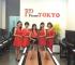 PianoTOKYO Bích Diệp Hân Hoan chào đón Đối Tác Quốc tế