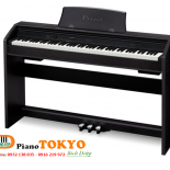 Piano điện Casio PX-760BK/WE