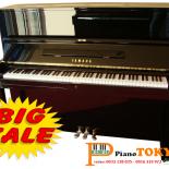 Mua piano yamaha U1F
