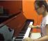 Lớp Piano thiếu nhi, học viên: Phạm Hà Minh Thy