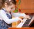 Vì sao nên cho trẻ học piano?