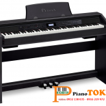 Piano điện Casio PX-780BK