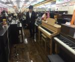 ĐÀN PIANO ĐIỆN - CONTAINER ĐÀN PIANO THÁNG 05/2017 VỀ VIỆT NAM