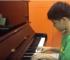 Học viên Piano năm I: Lê Hoàng Lâm